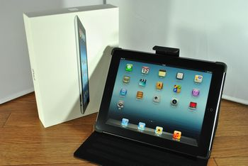 iPad 2012年発売モデル